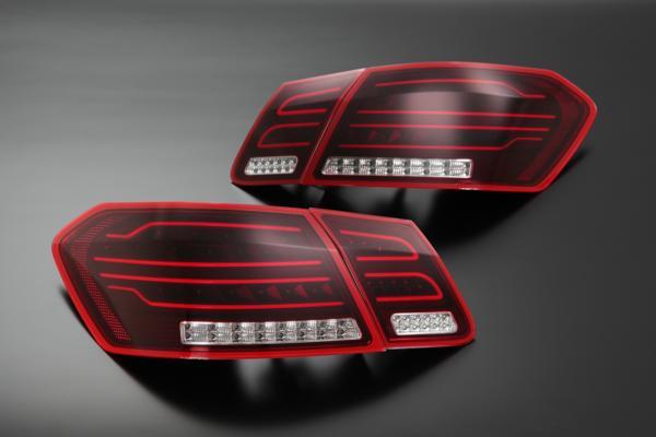 メルセデス ベンツ Eクラス(W212)09~12y LEDテールランプ