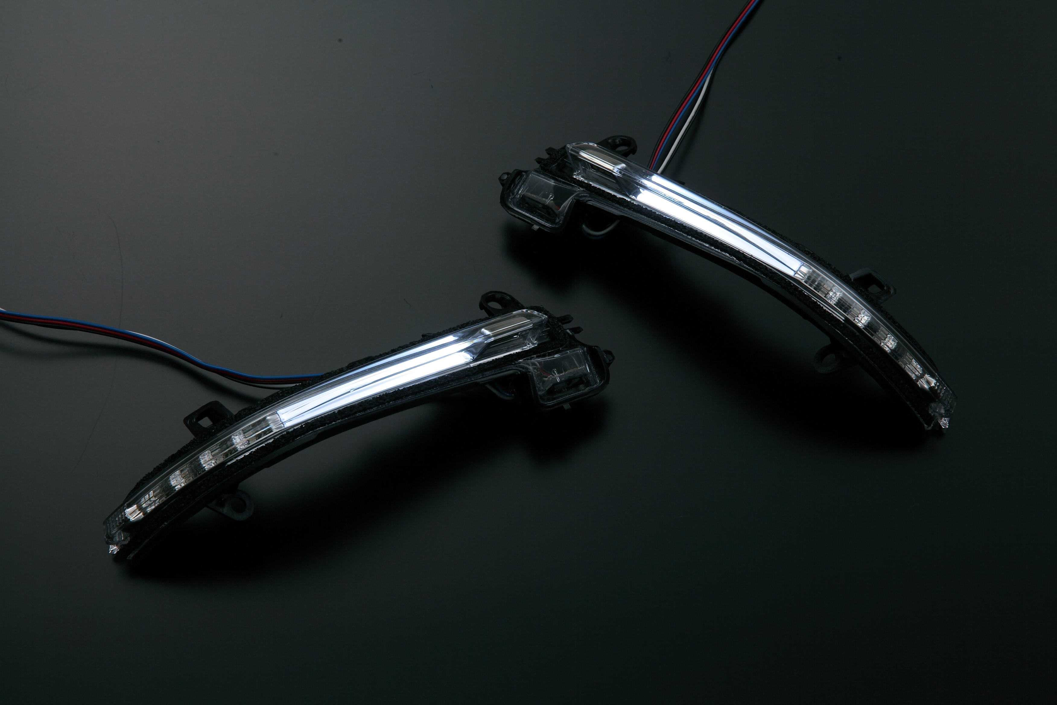 BMW 3シリーズ F30 ライトバー LEDウィンカーレンズキット